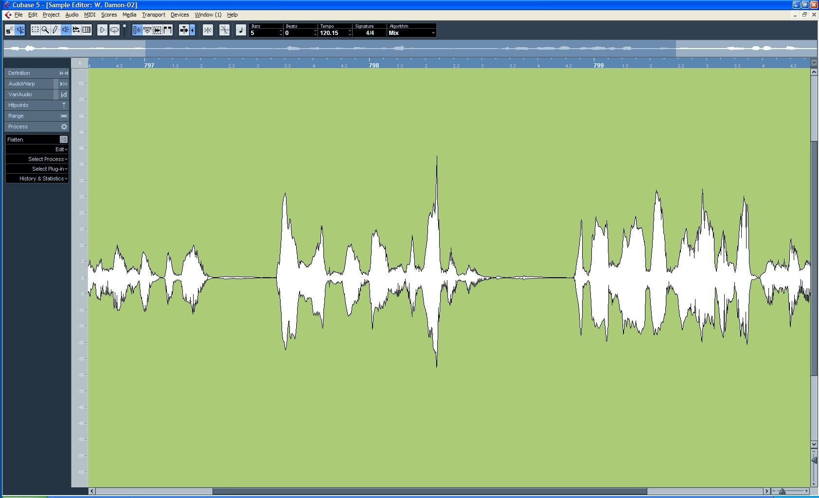MJ » Sump Pump Studio